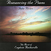 Romancing the Piano