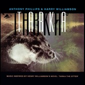 Harry Williamson/Anthony Phillips/Anthony Phillips: Tarka
