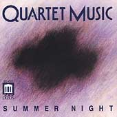 Quartet Music: Summer Night