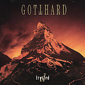 Gotthard: D Frosted