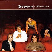 Boyzone (Boy Band): Different Beat