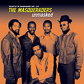 The Masqueraders: Unmasked *