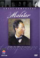 Great Composer Series: Mahler [DVD]