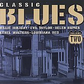 Various Artists: Classic Blues, Vol. 2 [Digimode]