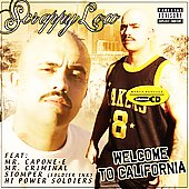 Scrappy-Loco: Welcome to California [PA] *