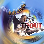 Walter Trout: Full Circle