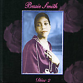 Bessie Smith: Empress of the Blues, Vol. 2 [Italy]
