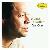 Thomas Quasthoff - The Voice