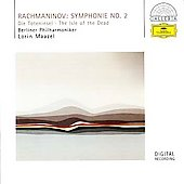 Rachmaninov: Symphony No.2, Isle Of The Dead Op.29