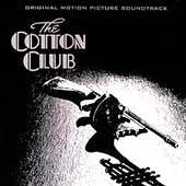 John Barry (Conductor/Composer): The Cotton Club