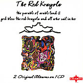 The Red Krayola: Parable of Arable Land/God Bless the Red Krayola & All Who Sail with It [Snapper]