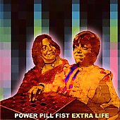 Power Pill Fist: Extra Life