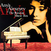 The Russian Musix Box / Anya Alexeyev