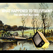 Greyboy Allstars: What Happened to Television? [Digipak]