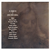 Various Artists: A Tribute to Joni Mitchell