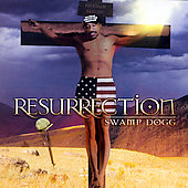 Swamp Dogg: Resurrection [PA]