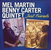 Mel Martin: Just Friends