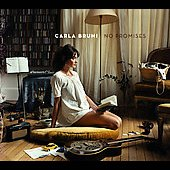 Carla Bruni: No Promises [Digipak]