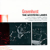 Gravenhurst: The Western Lands