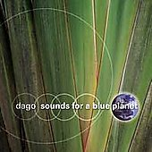Dagobert Böhm: Sounds for a Blue Planet