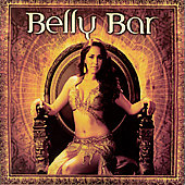 Various Artists: Belly Bar [Slipcase]