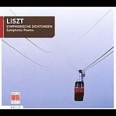 Liszt: Sinfonische Dichtungen / Plasson, Dresden PO