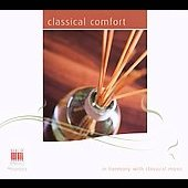 Moods - Classical Comfort