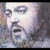 Verismo Arias - Luciano Pavarotti