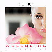 Various Artists: Global Journey: Reiki