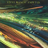 Steve Roach: Empetus [Collector's Edition]