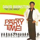 David Brinston: Party Time!