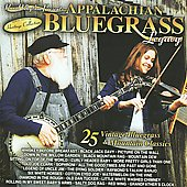 Various Artists: Appalachian Bluegrass Legacy