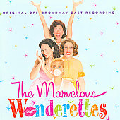 Original Soundtrack: The Marvelous Wonderettes [Original Off-Broadway Cast]