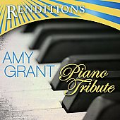 Various Artists: Renditions: Amy Grant Tribute