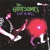 Gruesomes: Live in Hell *