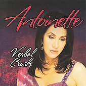 Antoinette: Verbal Crush *