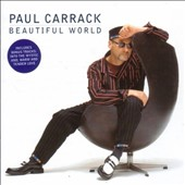 Paul Carrack: Beautiful World [Bonus Tracks]