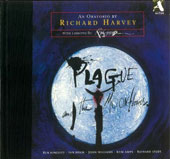 Richard Harvey: Plague and the Moonflower / Kingsley, Holm, et al