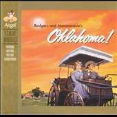 Original Soundtrack: Oklahoma! [Original Movie Soundtrack Recording] [Remaster]