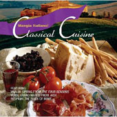 Classical Chisine: Mangia Italiano!