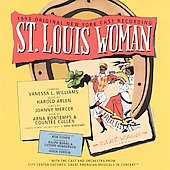 Various Artists: St. Louis Woman (1998 Original New York Cast