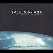 City of Prague Philharmonic Orchestra: The Music of John Williams: 40 Years of Film Music