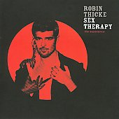 Robin Thicke: Sex Therapy: The Experience [Clean]