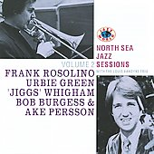 Frank Rosolino: North Sea Jazz Sessions, Volume 2