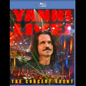 Yanni: Live: The Concert Event