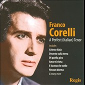 Franco Corelli: A Perfect (Italian) Tenor