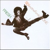 Sly & the Family Stone: Fresh [Bonus Tracks]