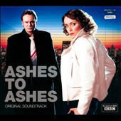 Original Soundtrack: Ashes to Ashes, Series 1