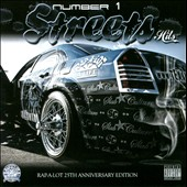 Various Artists: Number 1 Street Hits [PA]