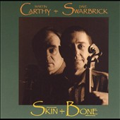 Martin Carthy: Skin & Bone